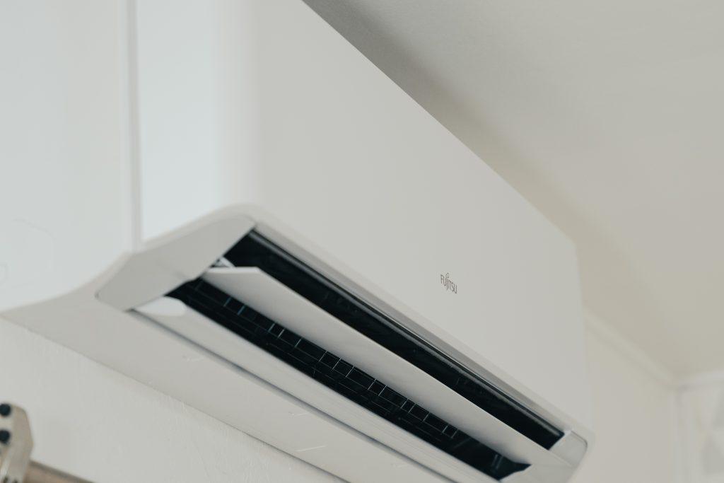 eezila, climatisation réversible, chauffage réversible, pose, installation
